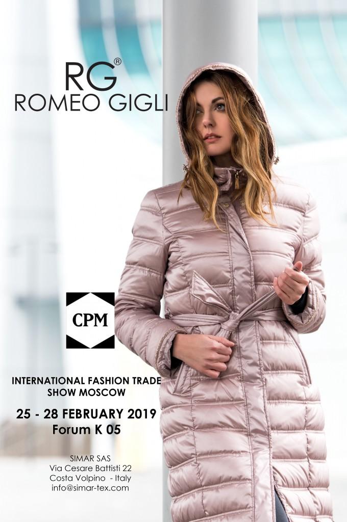 INVITO CPM ROMEO SIMAR
